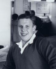 Jim Ellis Chevy >> THE HIGH SCHOOL YEARS